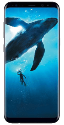 Samsung S8 AMOLED Buyback Company