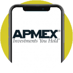 APMEX | Investments You Can Hold