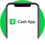 CashApp | By Square