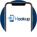 HOOKUP | Parts, Sites, Apps and More