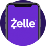 Zelle | By Chase